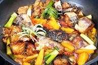Cách làm món cá nục kho dứa đậm đà, ngon cơm