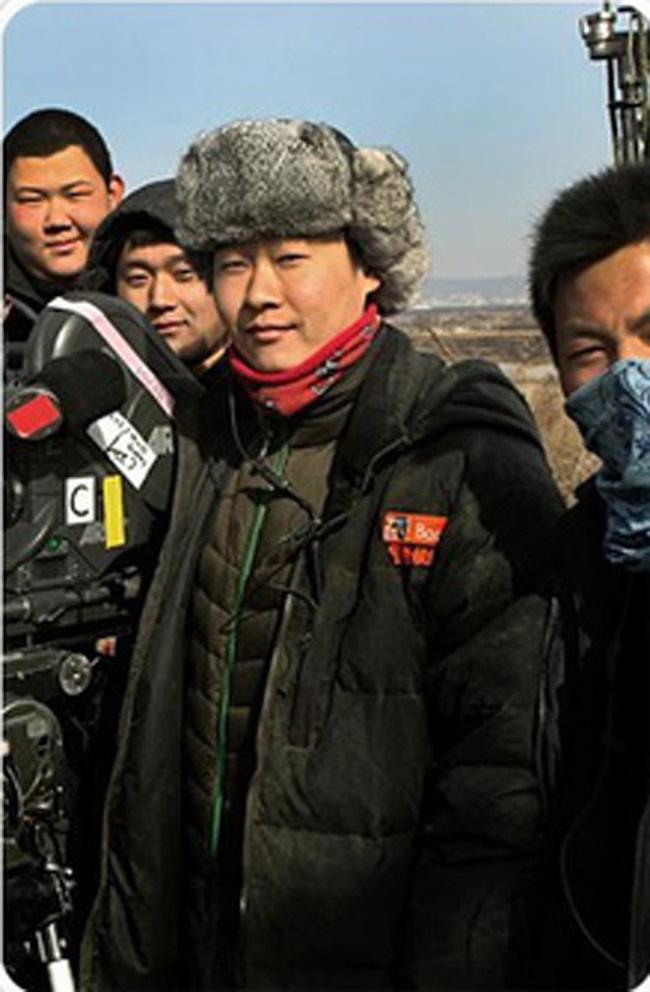 Gia thế khủng của người tình kém 8 tuổi vừa lộ clip bên Triệu Vy: Phú nhị đại giàu có nổi tiếng, tốt nghiệp Đại học ở London-3