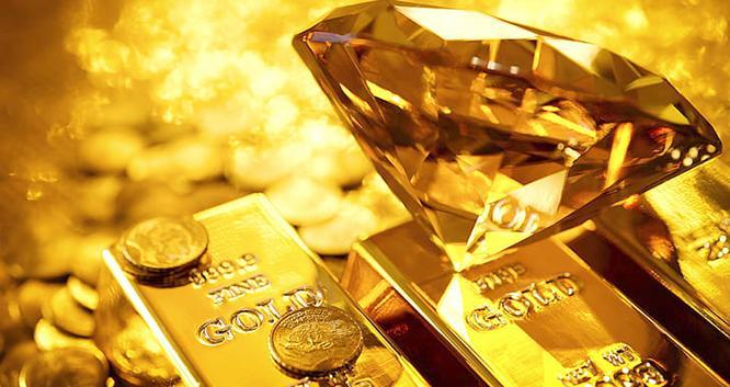 Giá vàng hôm nay 29/9: Tăng nhanh khi USD quay đầu giảm-1