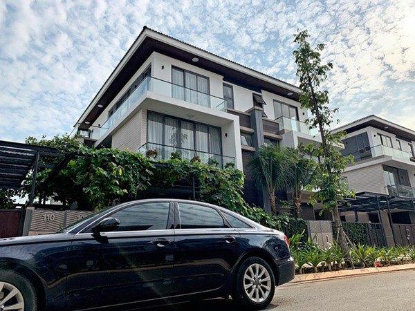 Trấn Thành tiết lộ Cao Thái Sơn mỗi quận có 10 căn nhà, sự thật ra sao?-4