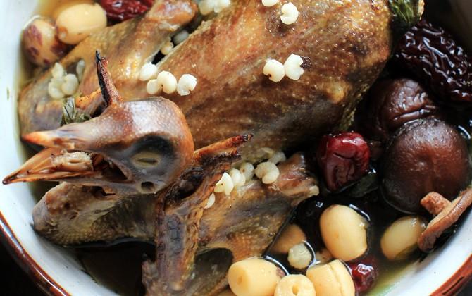 Bổ hơn thịt gà 9 LẦN, loại thịt này được Đông y ví là thuốc quý,bổ khí, dưỡng huyết, nuôi dưỡng gan, thận đều rất hiệu quả-2