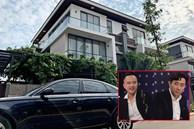 Trấn Thành tiết lộ Cao Thái Sơn mỗi quận có 10 căn nhà, sự thật ra sao?