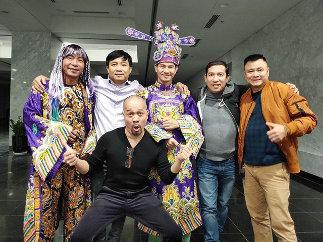 Phó Tổng Giám đốc Đài THVN Đỗ Thanh Hải: Khiến Vân Dung khốn khổ, Xuân Bắc ngả mũ-3