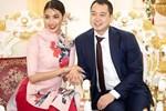 Cuộc sống như bà hoàng của Lan Khuê sau 2 năm lấy chồng, sinh con-10