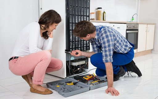 Bắt bệnh tủ lạnh kêu to bất thường, những trường hợp sau bạn có thể tự khắc phục nhanh chóng mà không cần gọi thợ-6