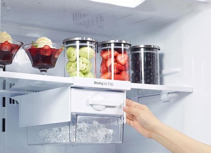 Bắt bệnh tủ lạnh kêu to bất thường, những trường hợp sau bạn có thể tự khắc phục nhanh chóng mà không cần gọi thợ-2