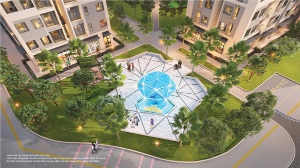Vinhomes Smart City ra mắt phân khu 'đắt giá' The Grand Sapphire-3