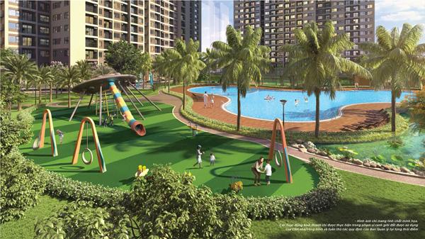 Vinhomes Smart City ra mắt phân khu 'đắt giá' The Grand Sapphire-4