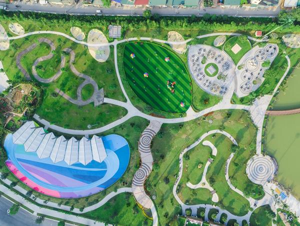 Vinhomes Smart City ra mắt phân khu 'đắt giá' The Grand Sapphire-5