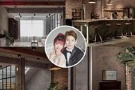 Khởi My - Kelvin Khánh 'demo' penthouse khủng 300m2 như cafe sang chảnh, Cris Phan xin làm... người ở luôn không nói nhiều