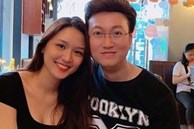 Vợ kém 12 tuổi của Sỹ Luân: Tôi gặp chồng khi lâm cảnh khốn cùng, không tiền, không điện thoại
