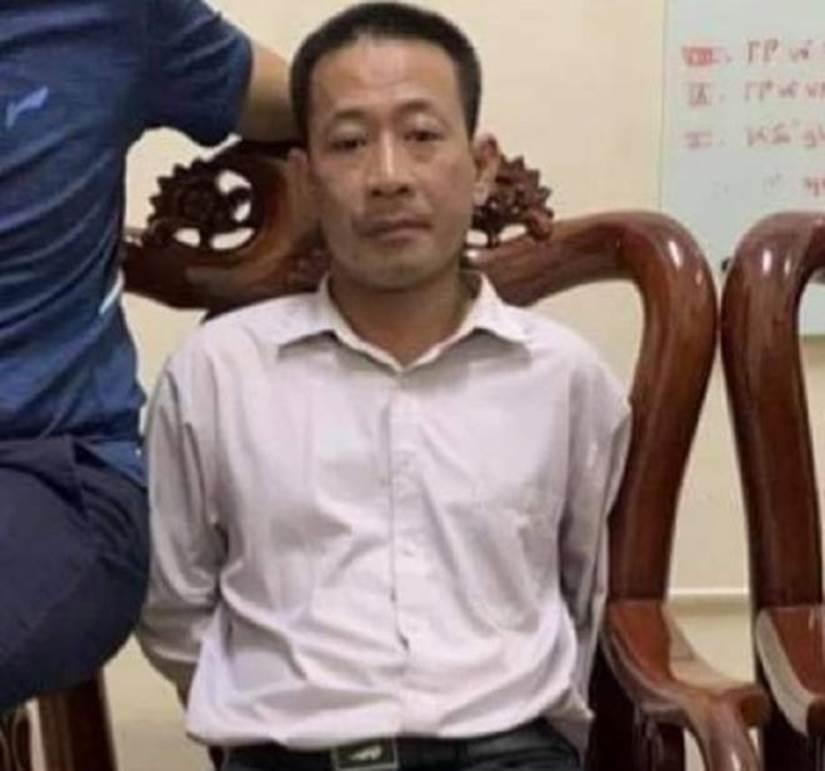 Gã con rể khai nguyên nhân cầm dao truy sát gia đình vợ ở Hà Tĩnh-1