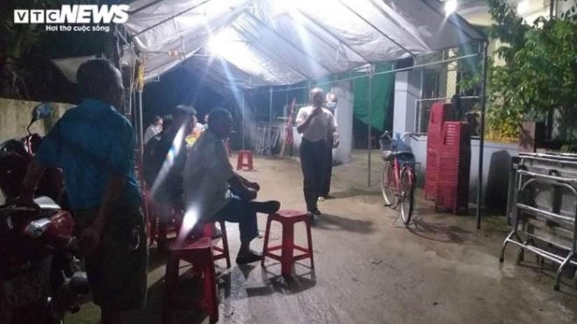 Gã con rể khai nguyên nhân cầm dao truy sát gia đình vợ ở Hà Tĩnh-2
