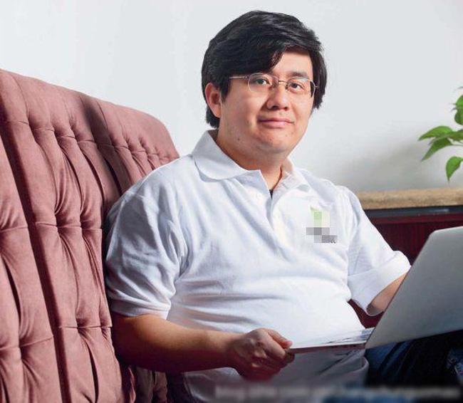 Bất ngờ trước cuộc sống hiện tại của Hồng Hài Nhi Triệu Hân Bồi: Từ giã làng giải trí để trở thành triệu phú công nghệ Trung Quốc-5