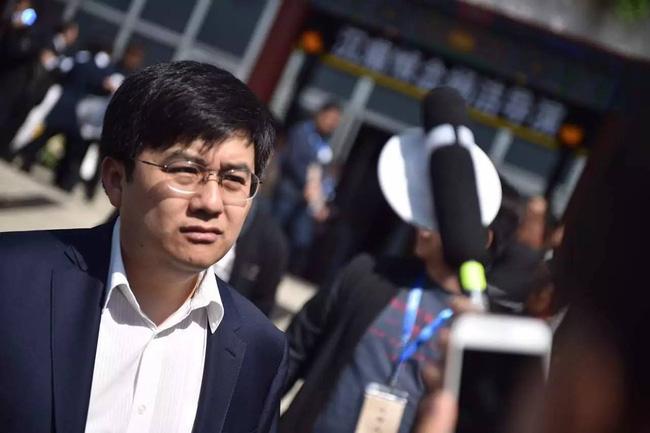 Bất ngờ trước cuộc sống hiện tại của Hồng Hài Nhi Triệu Hân Bồi: Từ giã làng giải trí để trở thành triệu phú công nghệ Trung Quốc-8