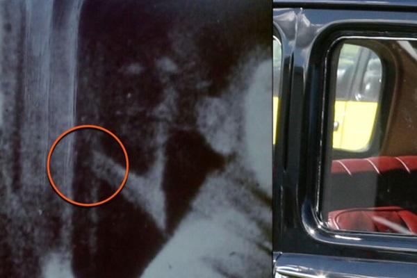 Tiện tay chụp ảnh cho chồng, vợ trở về nhà mới phát hiện bóng dáng của người mẹ đã khuất trong ống kính gây ra nhiều tranh cãi-6