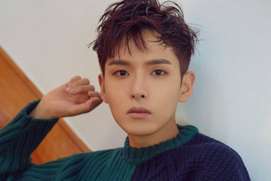 Ryeowook (Super Junior) xác nhận đang hẹn hò-1