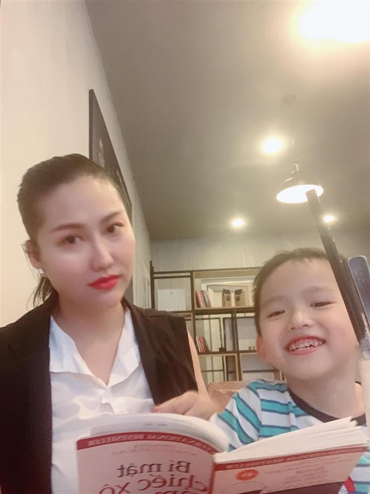 Chồng cũ lấy vợ mới, Phi Thanh Vân định đi kiện, U40 một mình nuôi con thành giỏi nhất trường-2