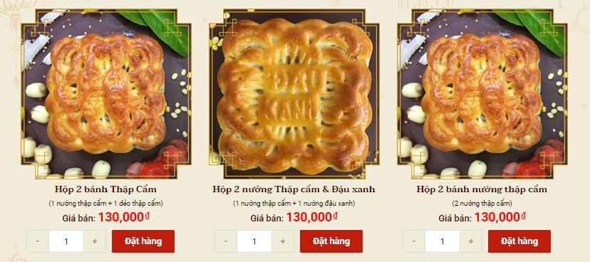 Nở rộ dịch vụ xếp hàng mua hộ bánh Trung thu: Hộp bánh 4 chiếc 260K xuất ngoại sang tay tới 700K-6