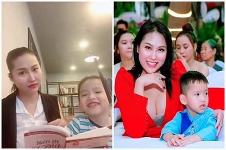 Chồng cũ lấy vợ mới, Phi Thanh Vân định đi kiện, U40 một mình nuôi con thành giỏi nhất trường