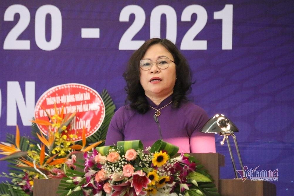 Bộ GD-ĐT nói về đề xuất lương và phụ cấp mới cho giáo viên-1
