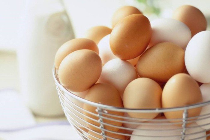Mua trứng nên chọn quả to hay nhỏ thì ngon, chuyên gia mách sự thật ai cũng bất ngờ-3
