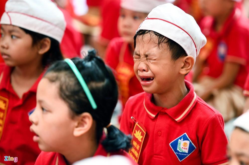 Vì sao giáo viên vất vả dạy trẻ học Tiếng Việt 1?-1