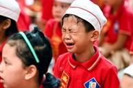 Vì sao giáo viên vất vả dạy trẻ học Tiếng Việt 1?