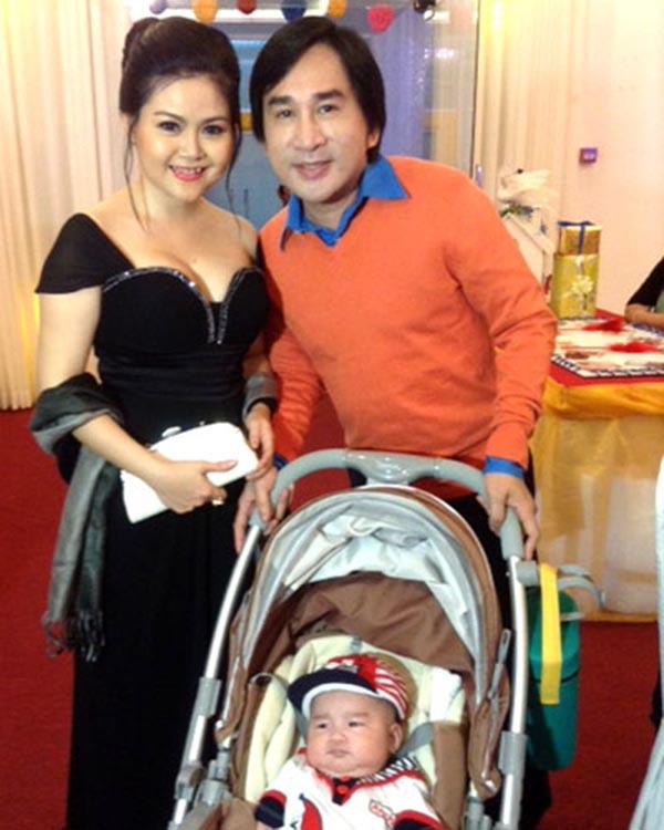 Vợ 3 Kim Tử Long: Là mẹ kế, tôi phải tự biết giới hạn mình ở một mức độ nào đó-3