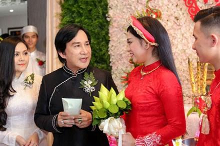 Vợ 3 Kim Tử Long: