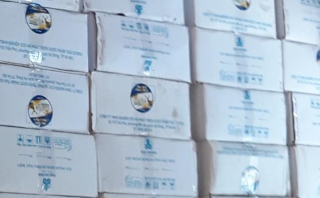 Tỉnh ủy tuýt còi Chủ tịch phụ nữ chỉ đạo hội viên mua sữa ong chúa-1