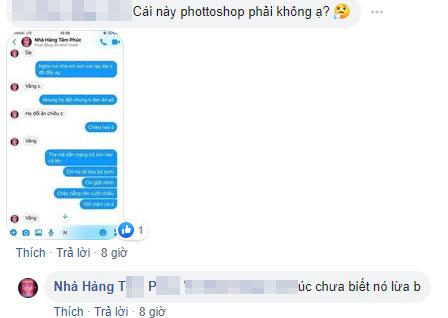 Diễn biến mới vụ bùng 150 mâm cỗ cưới: Nhà hàng ở Điện Biên chính thức lên tiếng về tin nhắn họ đổi sang ăn chiều-5
