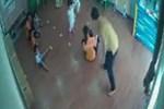 Vụ bé gái 2 tuổi bị bố của bạn đánh ở Lào Cai: Người cha không chấp nhận tin nhắn xin lỗi-2