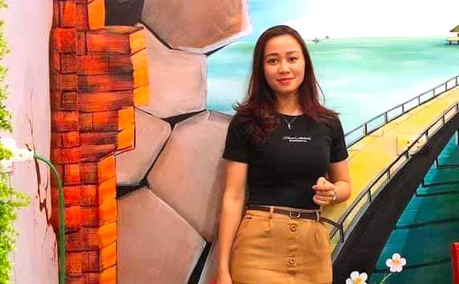 Cô giáo mầm non xinh đẹp ở Nghệ An bất ngờ mất tích bí ẩn-1