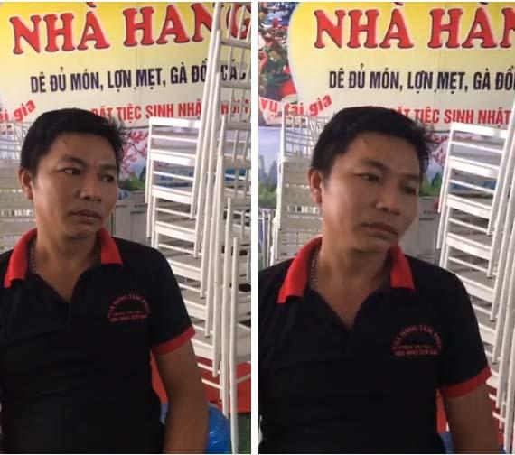 Ngoài hơn 150 mâm cỗ, cô dâu ở Điện Biên còn bị nhà hàng tố từng đặt 156kg gà, 40kg giò, 180 đĩa mía tráng miệng và cũng chưa trả tiền-2