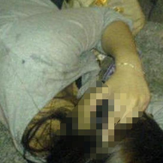Cô gái bị cưỡng bức tập thể nhưng khi clip nóng bị phát tán mới dám tố cáo, cảnh sát điều tra phát hiện không phải chỉ có 3 người-1