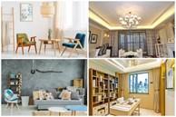 Chọn đèn trang trí phòng khách cho chung cư nhỏ như thế nào? Nắm vững 3 điểm này, đảm bảo chọn được đèn vừa thiết thực vừa đẹp mắt