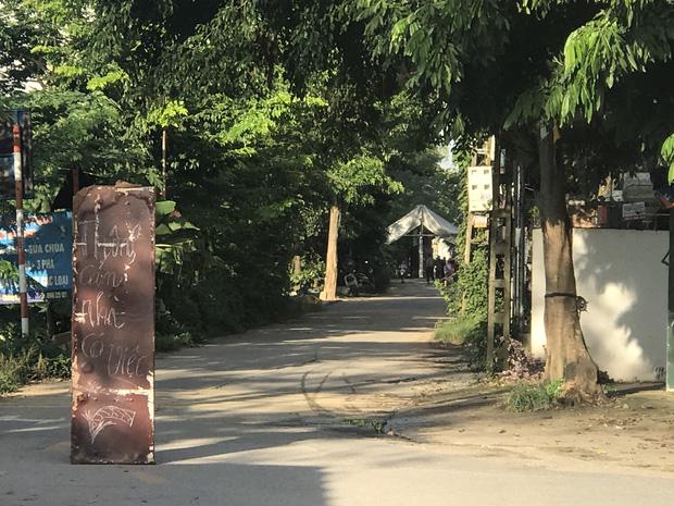 """Vụ mẹ và thai nhi cùng tử vong tại bệnh viện ở Hà Nội: Tôi và nó vẫn thường đùa nhau rằng sau này làm thông gia nhé""""-1"""