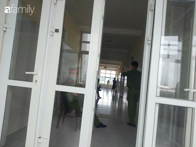 Nguyên nhân ban đầu vụ nữ giáo viên mầm non tử vong khi sinh con ở Hà Nội-2