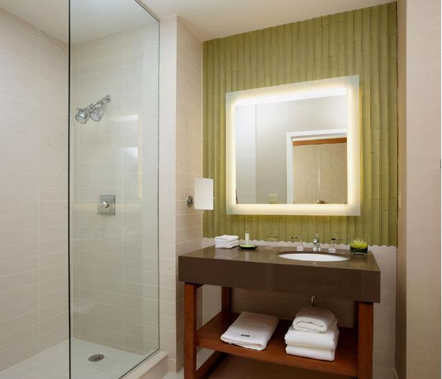 Chớ dại lắp gương phòng tắm ở nơi này kẻo khiến gia chủ hoảng sợ, nhất là vào ban đêm-3