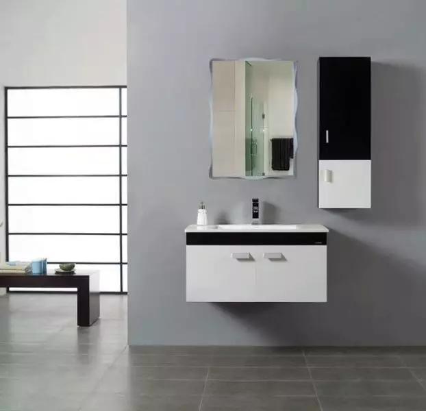 Chớ dại lắp gương phòng tắm ở nơi này kẻo khiến gia chủ hoảng sợ, nhất là vào ban đêm-4