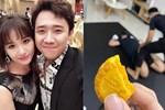 Hari Won gây choáng khi xác nhận Trấn Thành ở nhà giống như làm vợ-7