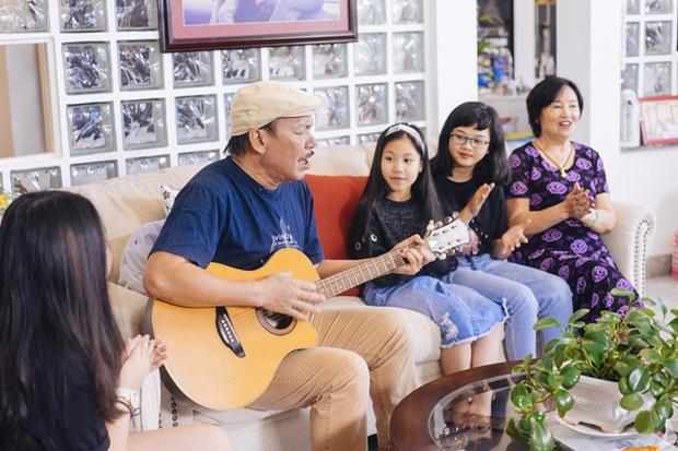 Nhạc sĩ Trần Tiến phát hiện bị ung thư vòm họng giai đoạn 4-3