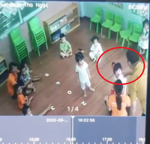 Trường mầm non Trumpkids tạm dừng trông con gái của người đàn ông đánh bé 2 tuổi ở Lào Cai-1