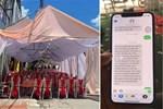 Đã tìm được cô dâu bom 150 mâm cỗ cưới ở Điện Biên-3