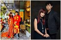 Con trai diễn viên Hiền Mai: Hồi nhỏ ốm nhom vì suy dinh dưỡng, mẹ cho ăn 'cơm vàng' giờ 16 tuổi cao 1m80