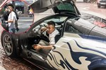 Cứ đà này Minh Nhựa sẽ debut rapper giàu nhất Việt Nam, đứng bên khối tài sản 100 tỷ gieo vần thì ai chơi lại-4