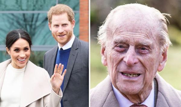 Meghan Markle tiếp tục thất bại trong vụ kiện tai tiếng và khiến chồng Nữ hoàng Anh phát cáu-2