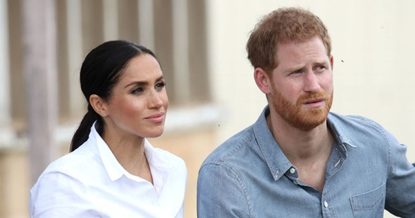 Meghan Markle tiếp tục thất bại trong vụ kiện tai tiếng và khiến chồng Nữ hoàng Anh phát cáu-3