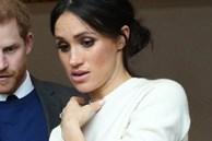 Meghan Markle tiếp tục thất bại trong vụ kiện tai tiếng và khiến chồng Nữ hoàng Anh phát cáu